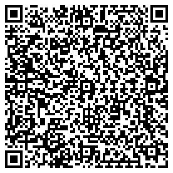 QR-код с контактной информацией организации МАЗУР ЧП