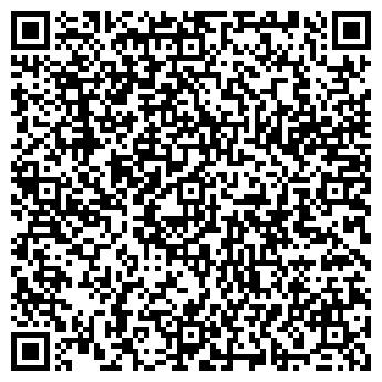 QR-код с контактной информацией организации Иванов А.Ю., ЧП