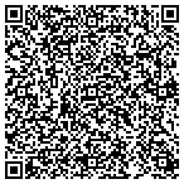 QR-код с контактной информацией организации Все Для Мебели, ЧП