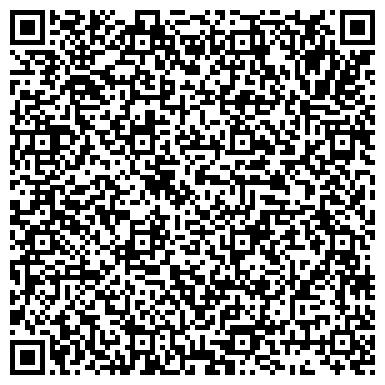 QR-код с контактной информацией организации Авангард Строй Комплект, ООО