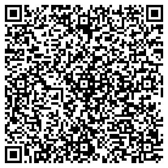 QR-код с контактной информацией организации Альгиз, ЧП