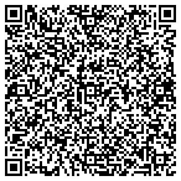 QR-код с контактной информацией организации Ваше стекло, ЧП