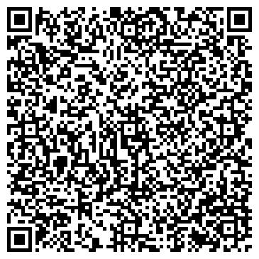 QR-код с контактной информацией организации Гребенник, ЧП