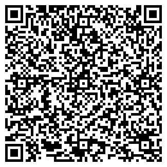 QR-код с контактной информацией организации Ван Диксон (Van Dykson), ООО
