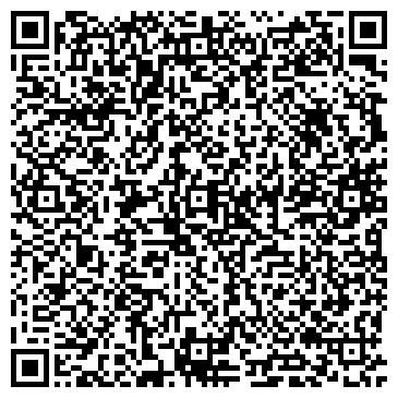 QR-код с контактной информацией организации Голд Натс, ООО