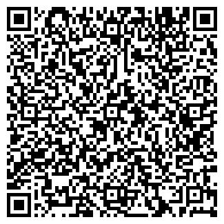 QR-код с контактной информацией организации ЛУЗСКОЕ РАЙПО