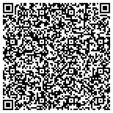 QR-код с контактной информацией организации Крепость замков, ЧП