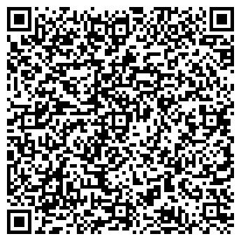 QR-код с контактной информацией организации Компания Кныш, ЧП