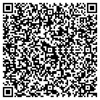 QR-код с контактной информацией организации Дизайн-Интер, ООО