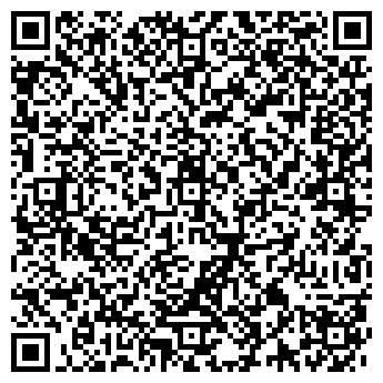 QR-код с контактной информацией организации Максимкин, СПД