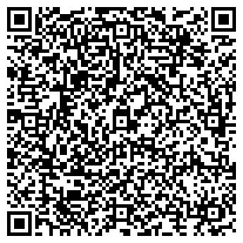 QR-код с контактной информацией организации Жалюзи Комфорт, ЧП