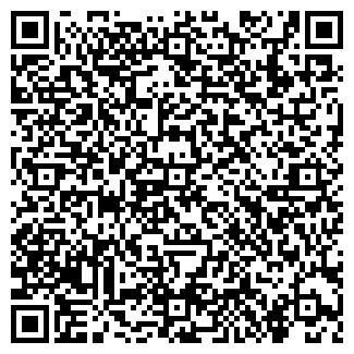 QR-код с контактной информацией организации Жалюзист , ООО