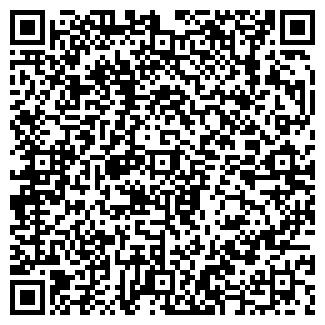 QR-код с контактной информацией организации Гамаки , ЧП