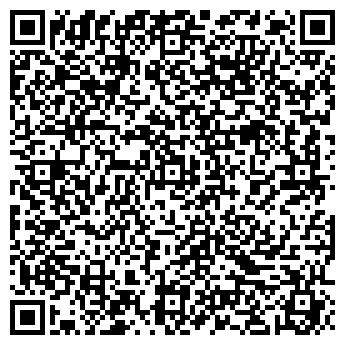QR-код с контактной информацией организации Светимость, ЧП