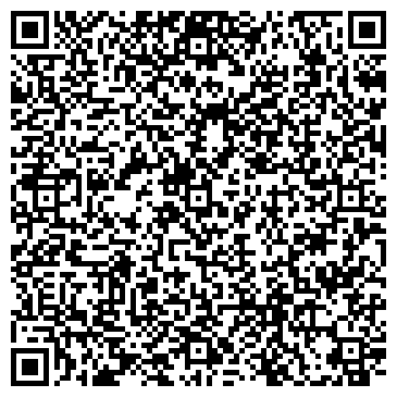 QR-код с контактной информацией организации Кристал, ЧП