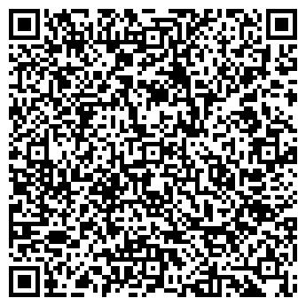 QR-код с контактной информацией организации Бонкер, ЧП