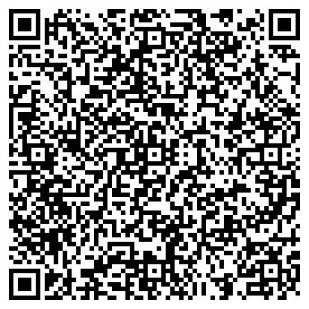 QR-код с контактной информацией организации БКК, ООО