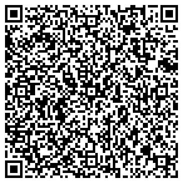 QR-код с контактной информацией организации ООО ЕВРООКНО