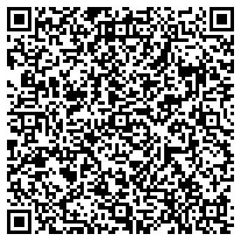 QR-код с контактной информацией организации ОКНА ОЛИМП