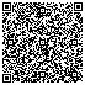QR-код с контактной информацией организации ЧП Чернов