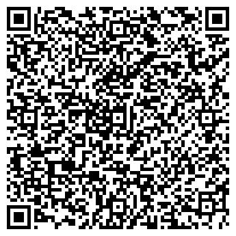 QR-код с контактной информацией организации ЧП Церковный В.Г.
