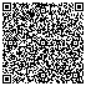 QR-код с контактной информацией организации ООО «Укрполистирол»