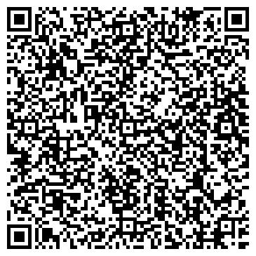QR-код с контактной информацией организации Кариатида (лепная мастерская), ЧП