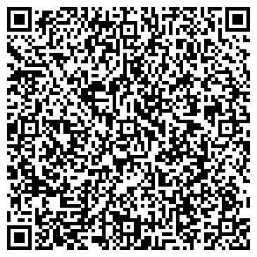 QR-код с контактной информацией организации Авангард М, ООО