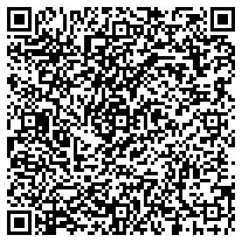 QR-код с контактной информацией организации ООО «Виза-Сервис»