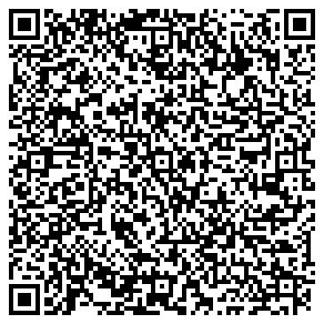 QR-код с контактной информацией организации Оконные пленки, ООО
