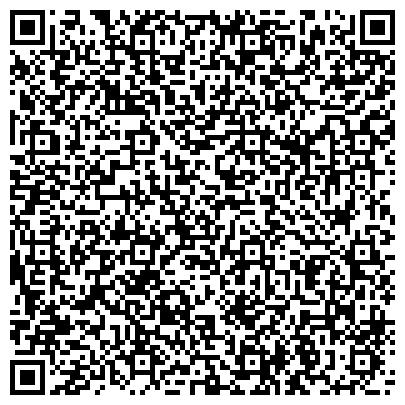 QR-код с контактной информацией организации МАЛАЯ АССАМБЛЕЯ НАРОДОВ КАЗАХСТАНА ИСПОЛНИТЕЛЬНЫЙ СЕКРЕТАРИАТ