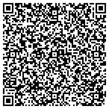 QR-код с контактной информацией организации ЦЕНТР ЭСТЕТИЧЕСКОЙ КОРРЕКЦИИ