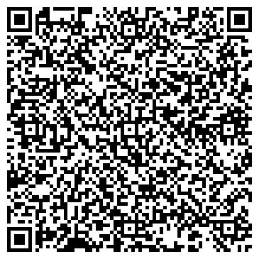 QR-код с контактной информацией организации Мир кровли, ЧП