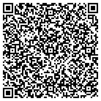 QR-код с контактной информацией организации Элитос, ЧП
