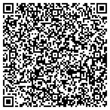 QR-код с контактной информацией организации Пластизол, ООО