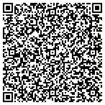 QR-код с контактной информацией организации Биг Инициатива,ООО