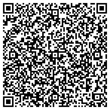 QR-код с контактной информацией организации Ферро - Арт, ООО (Ferro-ART)