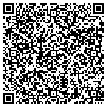 QR-код с контактной информацией организации ТД БМТ, ООО