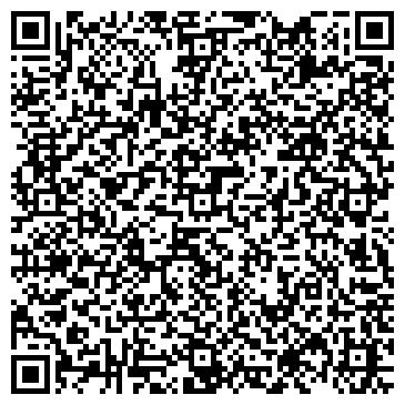 QR-код с контактной информацией организации Альфа Трансбуд-Украина, ООО