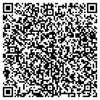 QR-код с контактной информацией организации Красивый Пол, ЧП