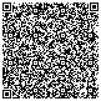 QR-код с контактной информацией организации Украинско-венгерское СП ПАЛАКВИН, Компания