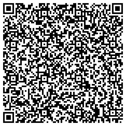 QR-код с контактной информацией организации Светловодское карьероуправление, ООО