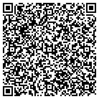 QR-код с контактной информацией организации Донрем, ЧП