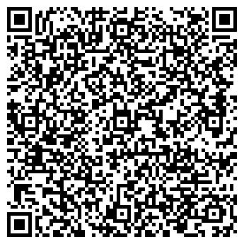 QR-код с контактной информацией организации ТПП Профиль, ЧП