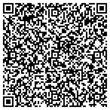 QR-код с контактной информацией организации Металлостиль, Компания