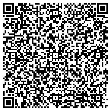 QR-код с контактной информацией организации Виблий И.В, ЧП