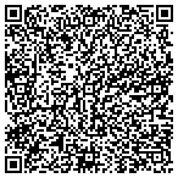 QR-код с контактной информацией организации Техпанель, ООО