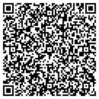 QR-код с контактной информацией организации Промма, ООО