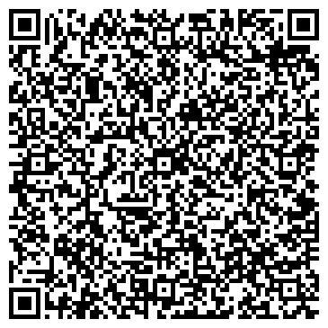 QR-код с контактной информацией организации Текстиль Элит Дизайн, ООО