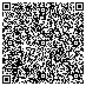 QR-код с контактной информацией организации Гарслян, СПД